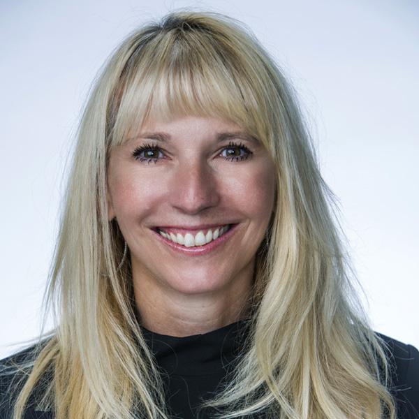 Jo Ann Herold: Chief Marketing Officer