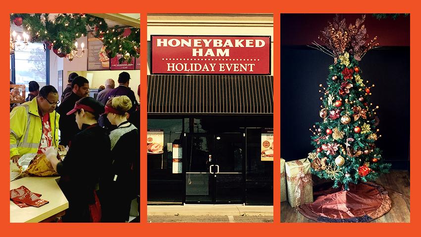 Honeybaked S Holiday History Honeybaked Franchise Blog